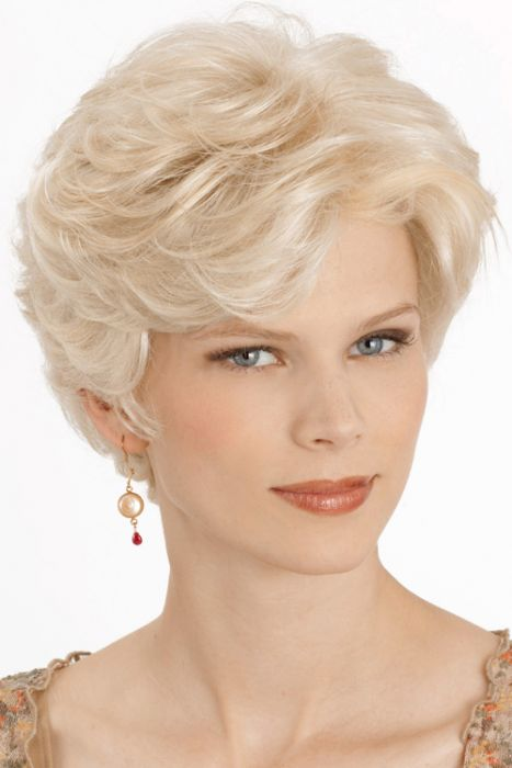 Kate by Louis Ferre Wigs - Monofilament Wig