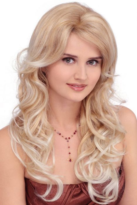 Sarah by Louis Ferre Wigs - Monofilament Wig