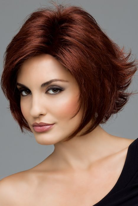 Angie by Envy Wigs - Lace Front, Monofilament Wig