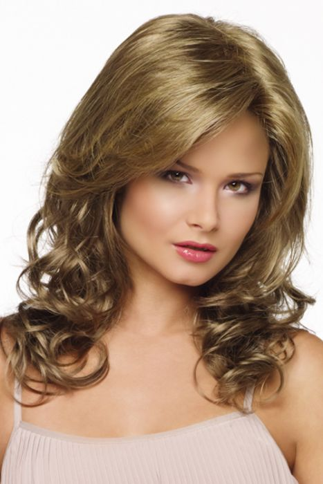 Alana by Envy Wigs - Lace Front Wig