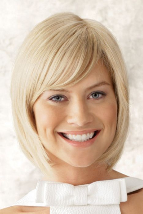 Chameleon Hairpiece by Raquel Welch Wigs - Monofilament Enhancer Hair Topper