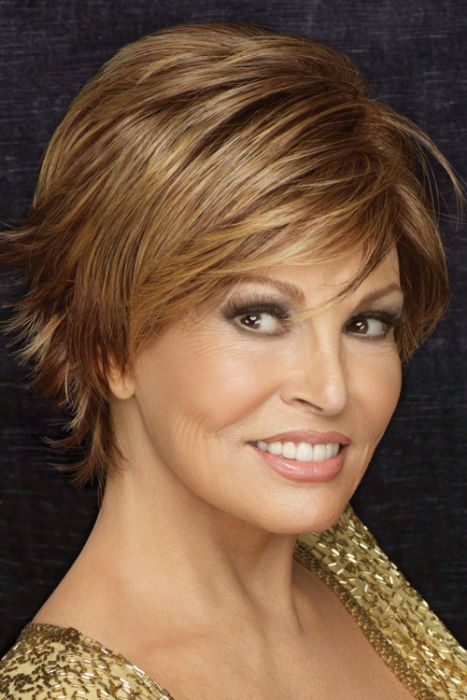 Fascination by Raquel Welch Wigs