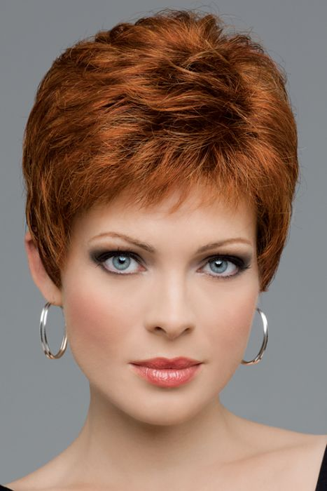 Jeannie by Envy Wigs - Lace Front, Monofilament Wig