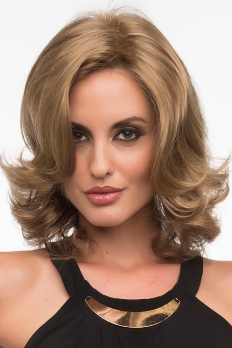Jade by Envy Wigs - Lace Front Wig