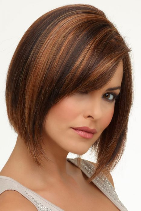 Kimberly by Envy Wigs - Hand Tied, Monofilament, Lace Front Wig