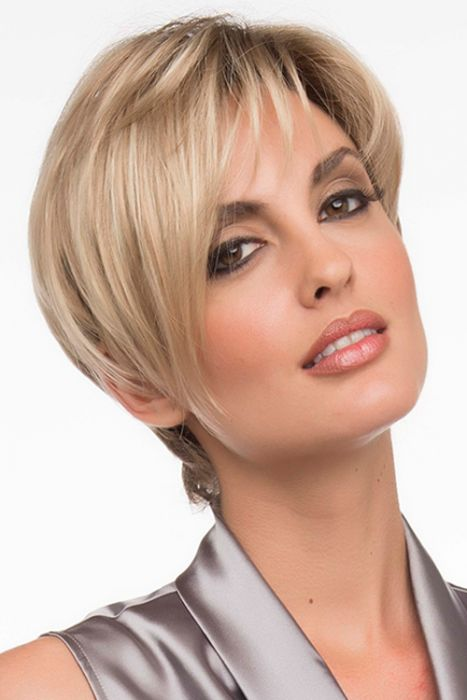 Miley by Envy Wigs - Monofilament Part Wig