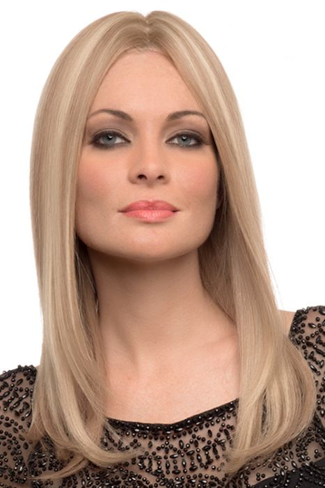 Sophia by Envy Wigs - Human Hair, Lace Front, Hand Tied, Monofilament Wig