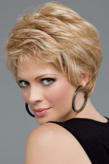 Tina by Envy Wigs - Lace Front, Monofilament Wig