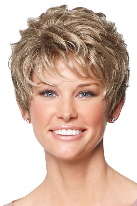 Acclaim Large by Eva Gabor Wigs