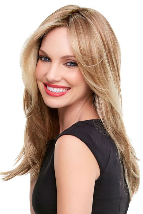 Alessandra by Jon Renau Wigs - Lace Front, Monofilament Wig