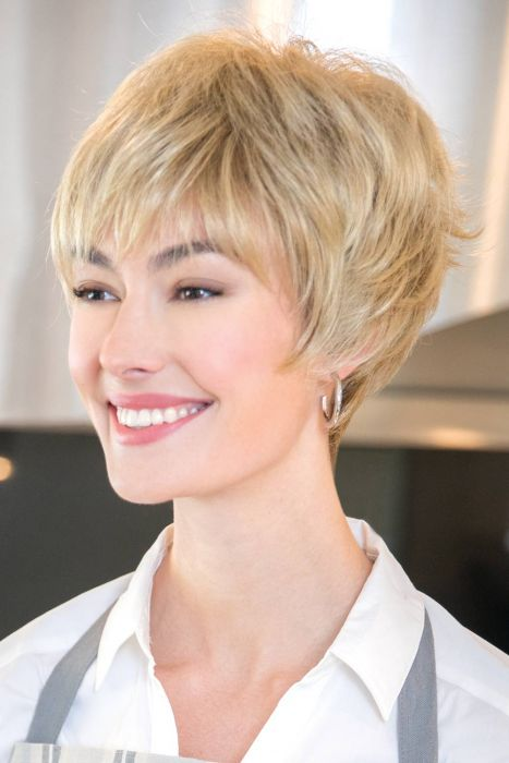 Rosie by Amore / Rene of Paris Wigs - Monofilament Wig