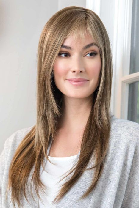Stevie by Amore Rene of Paris Wigs - Monofilament Wig