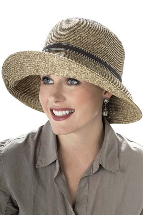 Anna Sun Protection Hat for Women