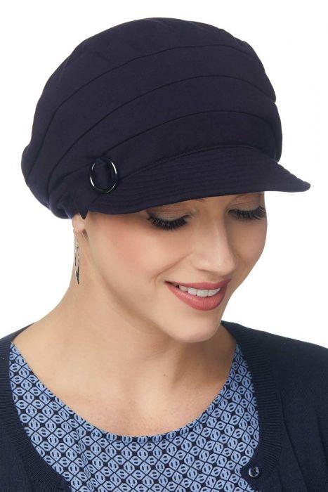 Cardani Cadet Hat | Viscose from Bamboo Military Cap