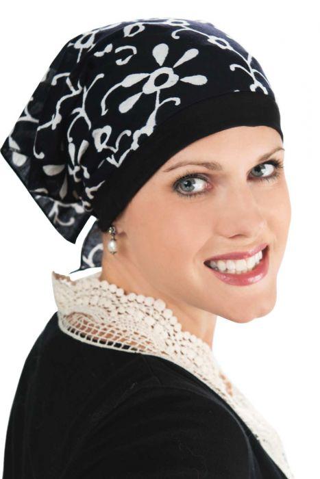 Bandana Chemo Cap Headcovering