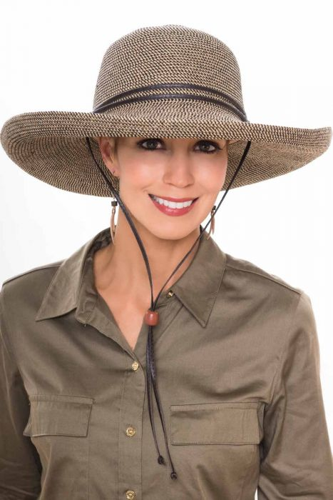 Bryce Big Brim Sun Hat   UPF 50+
