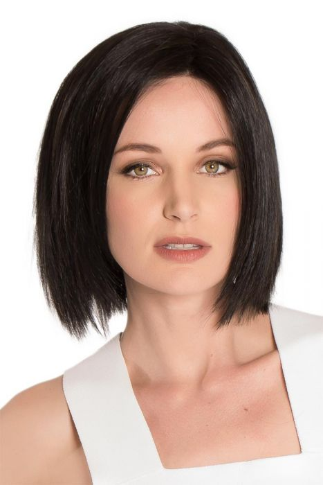 Cafe Chic by Belle Tress Wigs - Heat Friendly Synthetic, Lace Front Wig