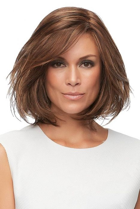 Large Cameron by Jon Renau Wigs - Lace Front, Monofilament, Hand Tied Wig