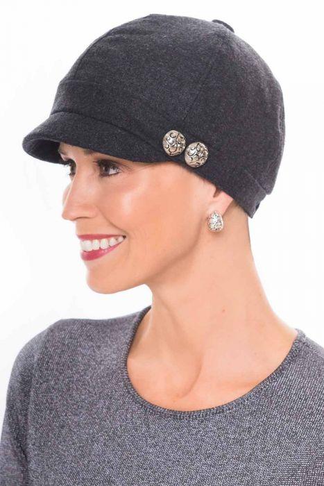 Celeste Newsboy Hat
