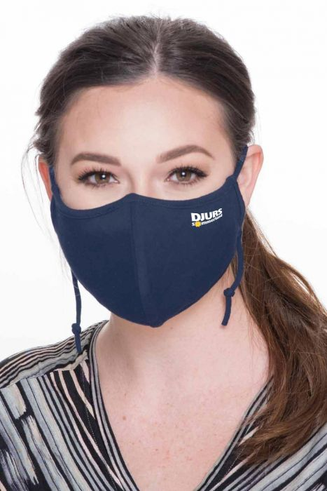 Custom Corporate Face Mask | Personalized Face Masks for Churches, Schools & Businesses in Bamboo