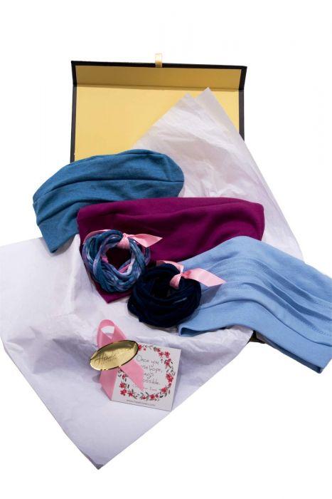 Coordinated Cotton Basics Sampler Value Gift Set