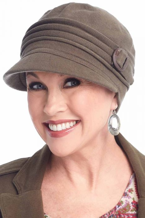 Factory Seconds | Cotton Brandi Hat | All Cotton Hats for Women