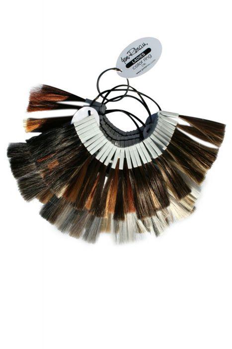 Jon Renau Synthetic Hair Color Ring
