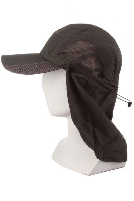 Men's Umbra Long Brim Fishing Cap | Men's Outdoor Hats