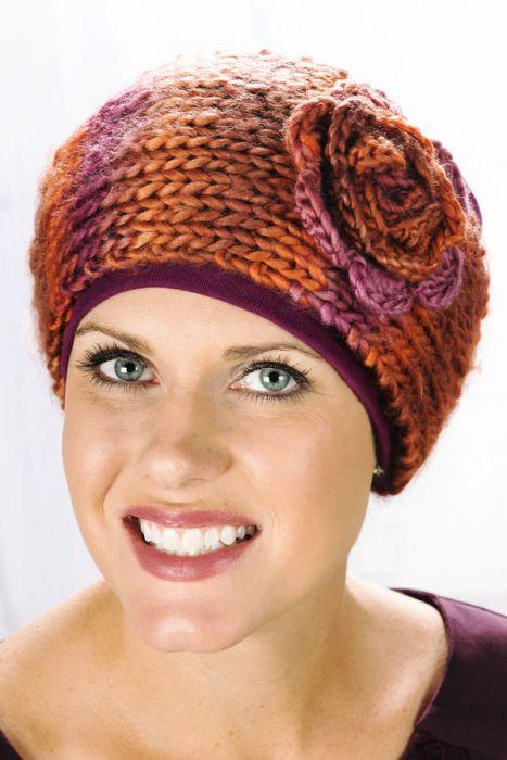 Knitted Headband - Headwear Accessory