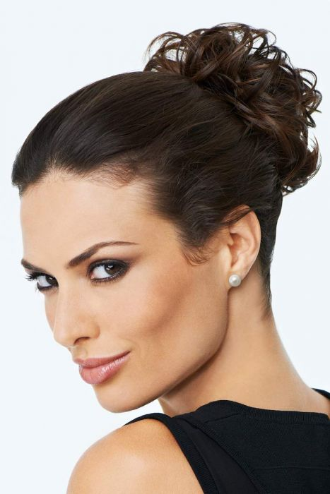 Curly Do Wrap Hairpiece by Hairdo Wigs