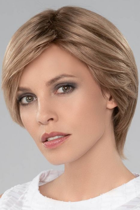 Dia by Ellen Wille Wigs - Remy Human Hair, Hand Tied, Lace Front, Mono Top Wig