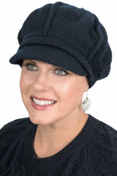 Dylan Newsboy Hat