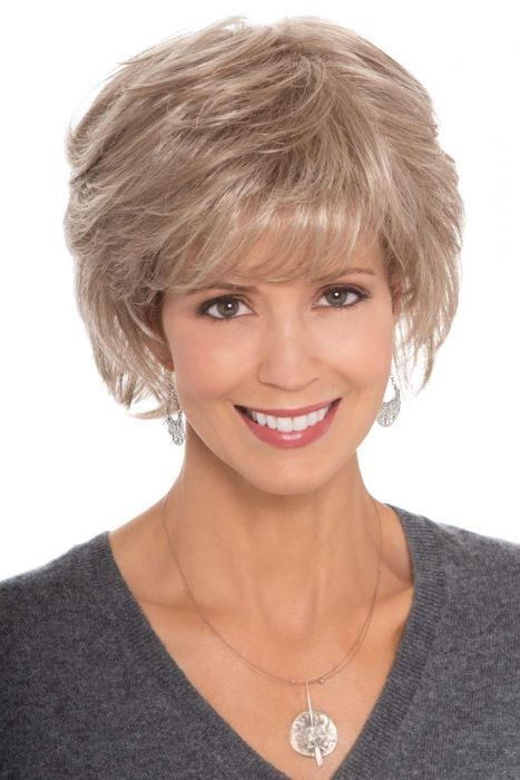 Electra by Cardani | Short Sassy Wigs for Women