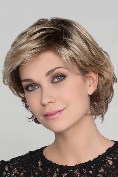 Flair Mono by Ellen Wille Wigs - Lace Front, Monofilament Top Wig