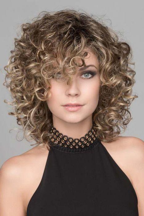 Jamila Plus by Ellen Wille Wigs - Lace Front Wig