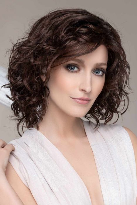 Delicate by Ellen Wille Wigs - Remy Human Hair, Monofilament Top, Hand Tied, Lace Front Wig