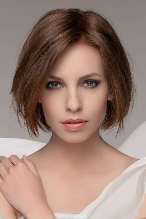 Cosmo by Ellen Wille Wigs - Remy Human Hair, Hand Tied, Lace Front, Mono Top Wig