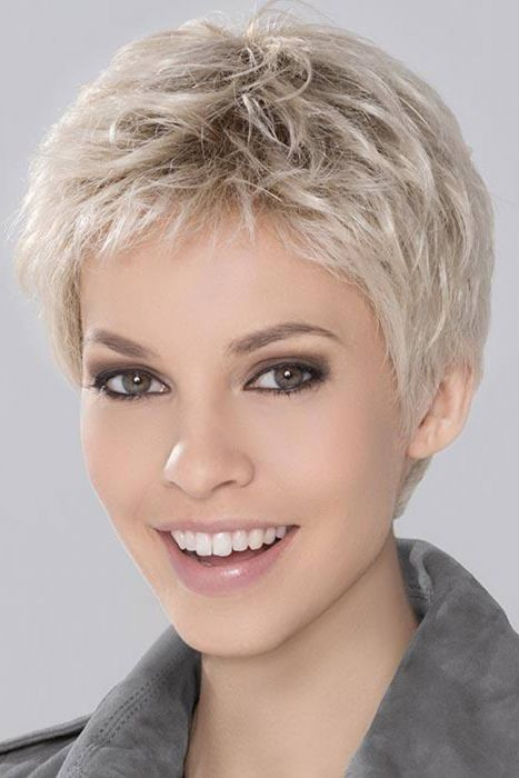 Run Mono by Ellen Wille Wigs - Lace Front, Monofilament Top Wig