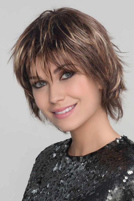 Play by Ellen Wille Wigs - Monofilament Crown Wig