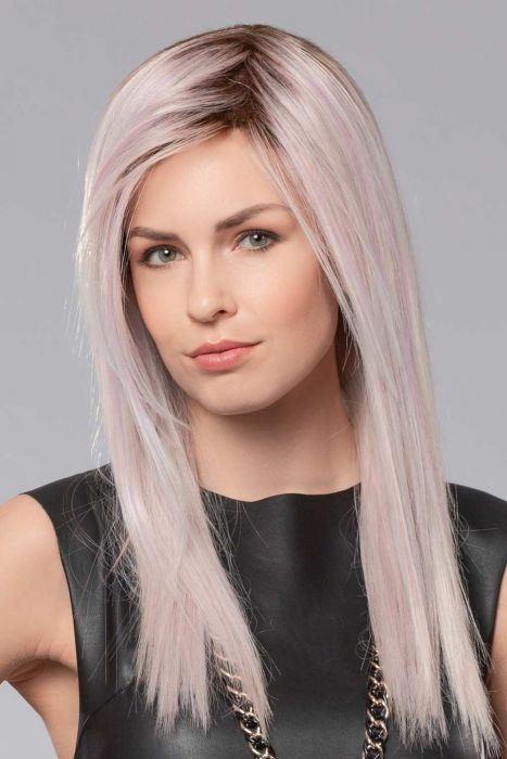 Cloud by Ellen Wille Wigs - Heat Friendly Synthetic, Lace Front, Monofilament Crown Wig