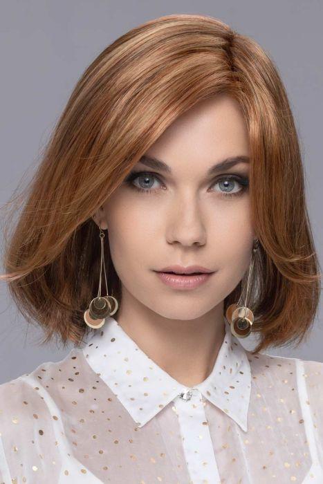 Flirt by Ellen Wille Wigs - Lace Front, Monofilament Part Wig