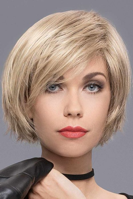 Game by Ellen Wille Wigs - Lace Front, Monofilament Part Wig