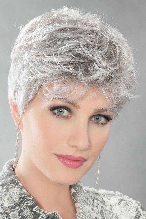 Dot by Ellen Wille Wigs - Monofilament Crown Wig