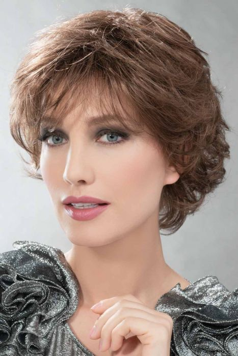 Wide by Ellen Wille - Monofilament Crown Wig