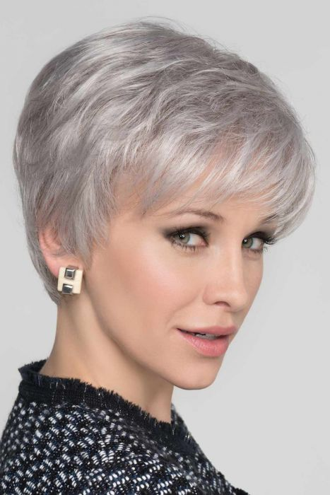 Cara 100 Deluxe by Ellen Wille Wigs - Hand Tied, Lace Front Wig