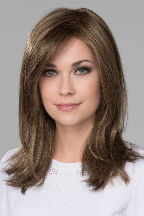 Miley Small Mono by Ellen Wille Wigs - Lace Front, Monofilament Part