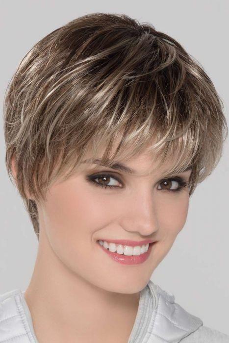 Smart Mono Large by Ellen Wille Wigs - Lace Front, Monofilament Wigs
