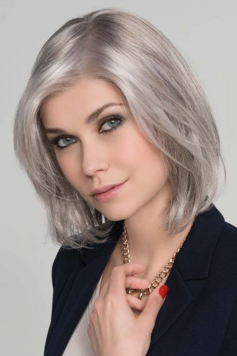Tempo 100 Deluxe by Ellen Wille Wigs - Mono Top, Hand-tied, Lace Front Wig