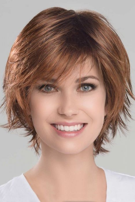 Clever by Ellen Wille Wigs - Lace Front, Monofilament Crown Wig