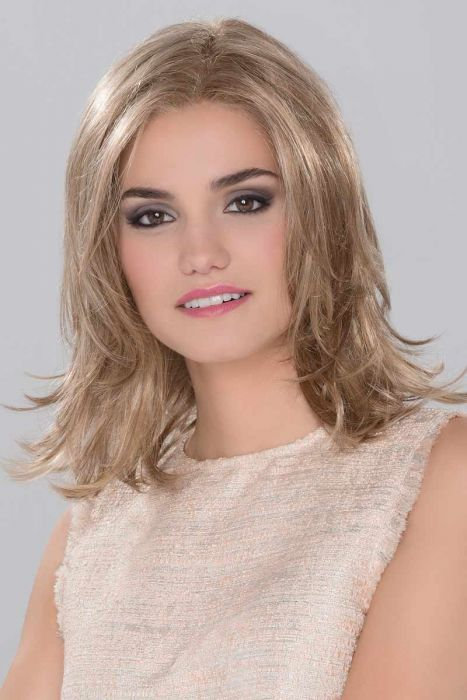 Flash Mono by Ellen Wille Wigs - Hand Tied, Monofilament Top, Lace Front Wig